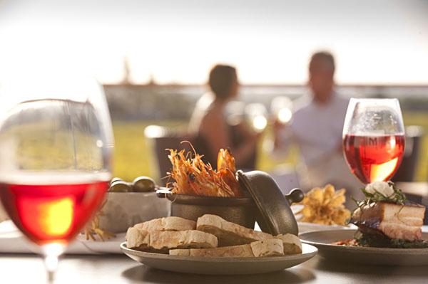 Food and Wine, Barossa Valley, South Australia, Australia