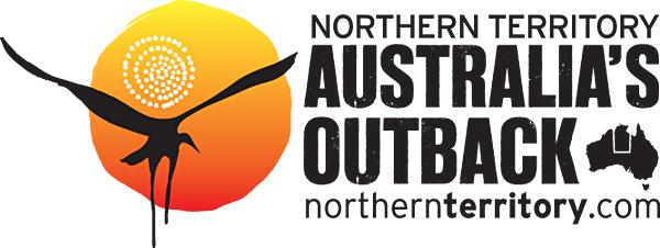Northern Territory Australia's Outback Intl Logo