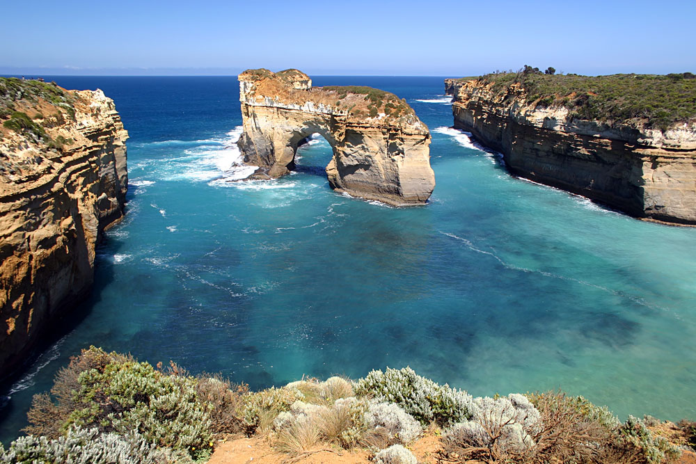 Twelve Apostles Shipwreck Coast, Victoria, Australia