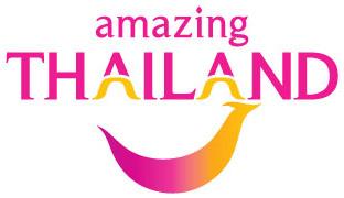 Amazing Thailand (smile) Logo - Sep2015