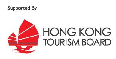 Hong Kong Logo 2014 Horizontal