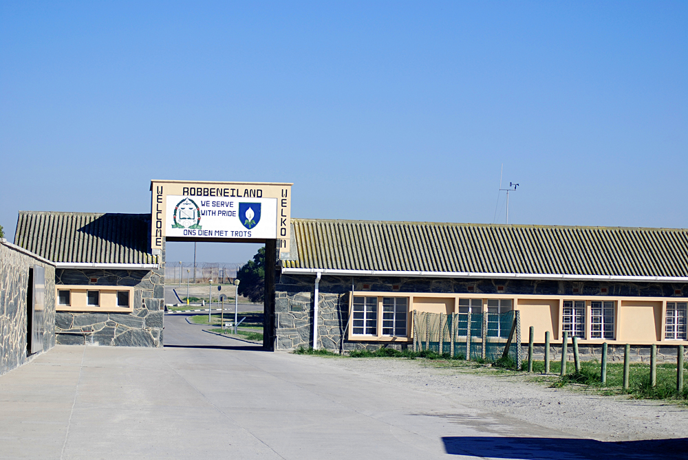 Robben Island Museum, South Africa