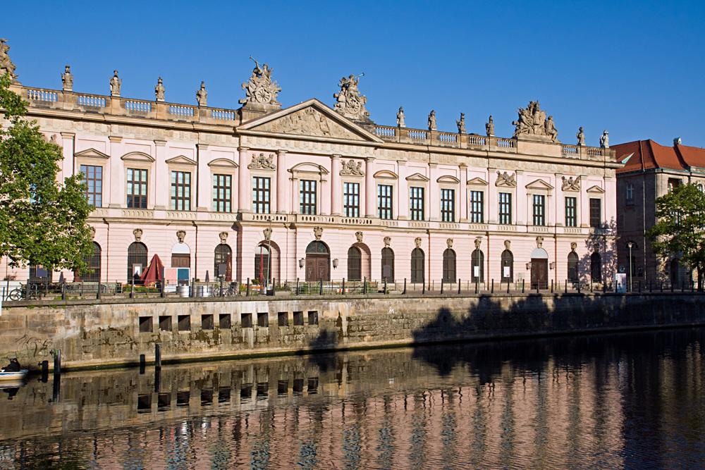 German Historical Museum in Berlin, Germany
