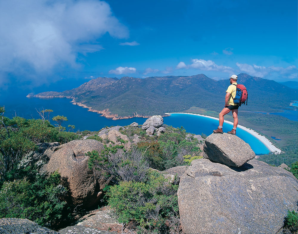 See The Natural Highlights Of Charming Tasmania In