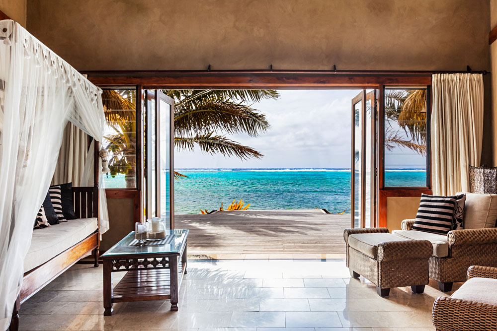 Rumours Luxury Villas and Spa - Suite, Cook Islands