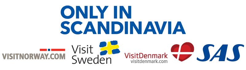 Scandinavia Logos Group