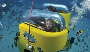 TAHITI Aquabike 2