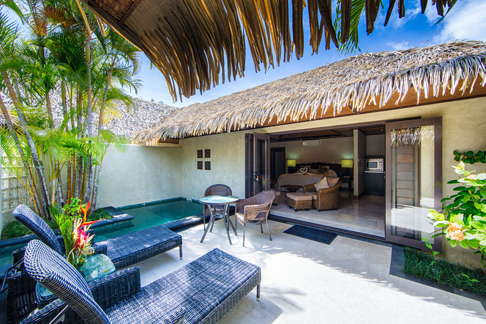 Te Manava Luxury Villas & Spa - Pool Villa Suite, Cook Islands