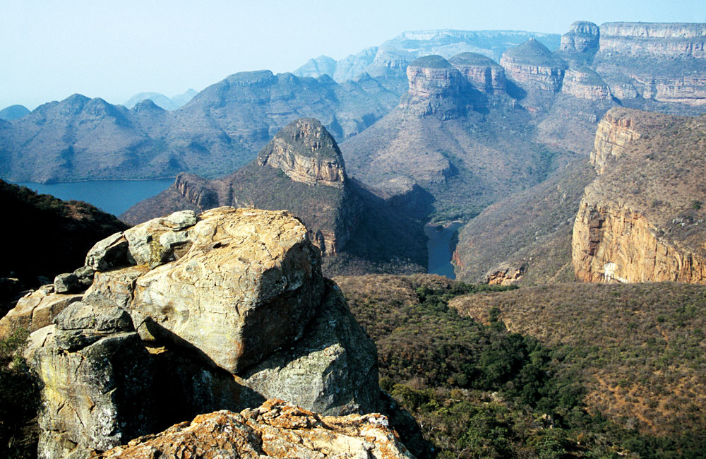 Blyde River Canyon, Mpumalanga, South Africa