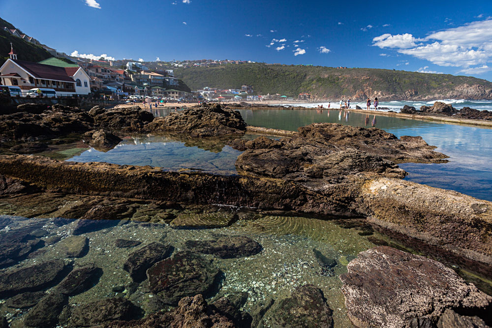 Herold's Bay, Garden Route, South Africa