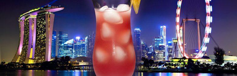 Singapore and Singapore Sling