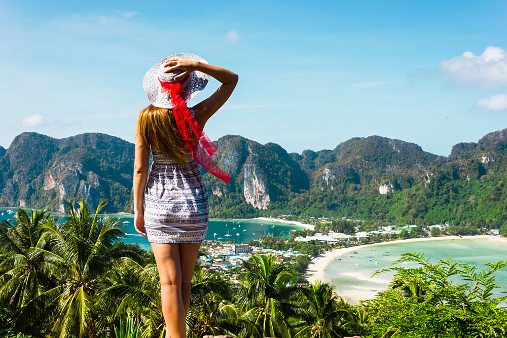 Indulge In A Luxury Wellness Experience In Thailand Goway