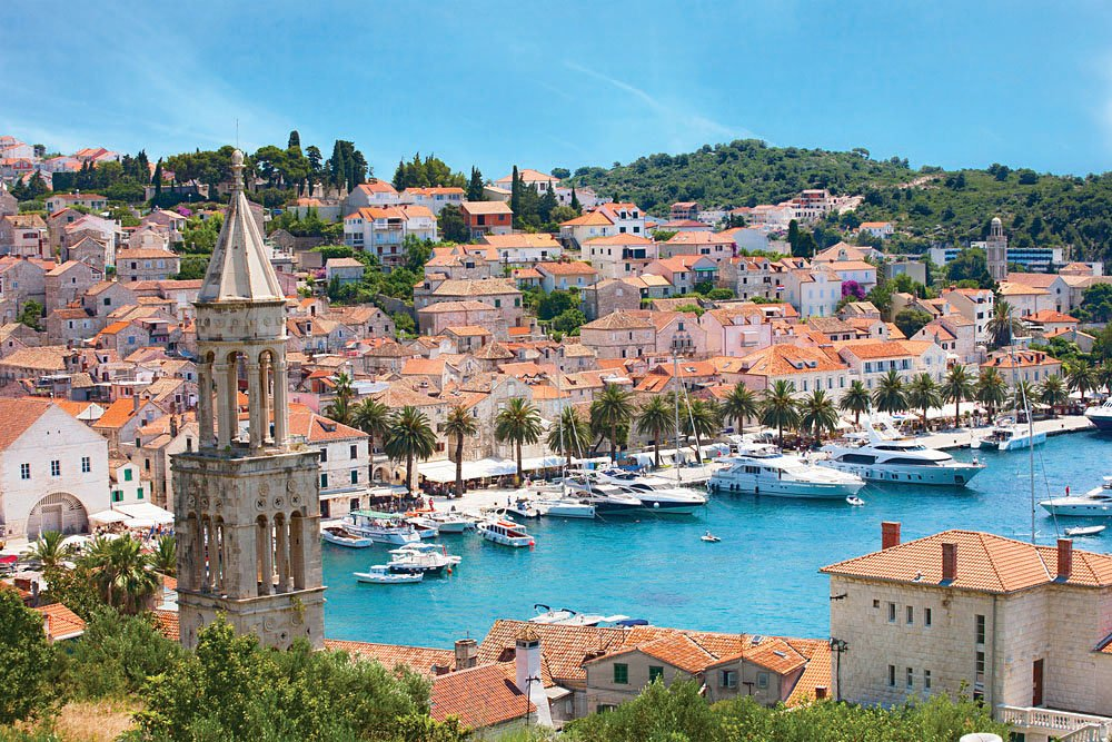Boutique Cruising in Croatia   Goway