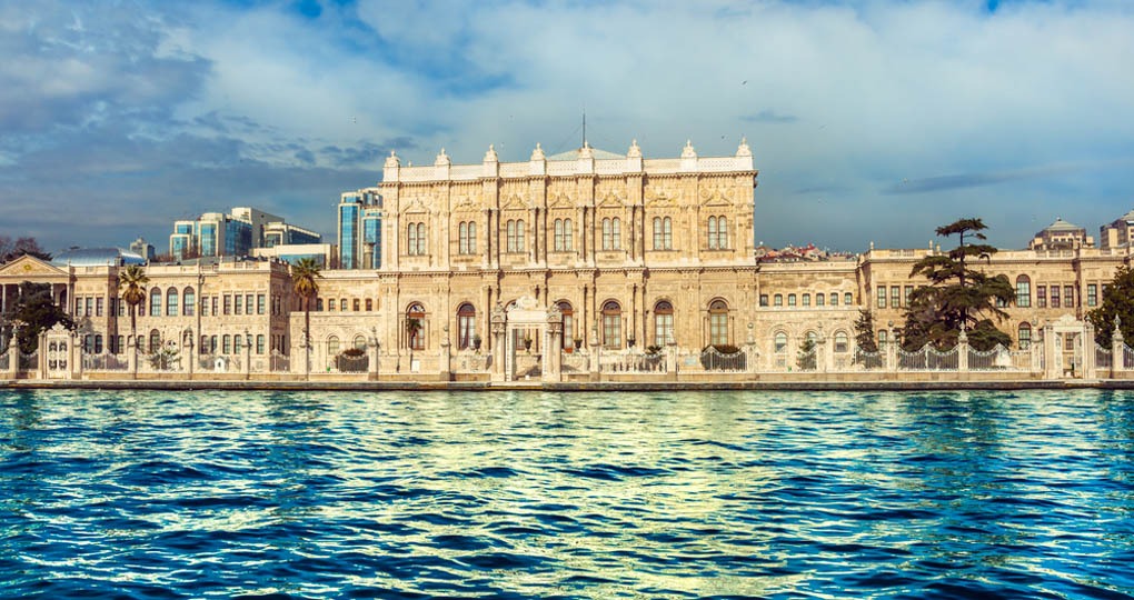 Dolmabahce Palace - Istanbul vacation