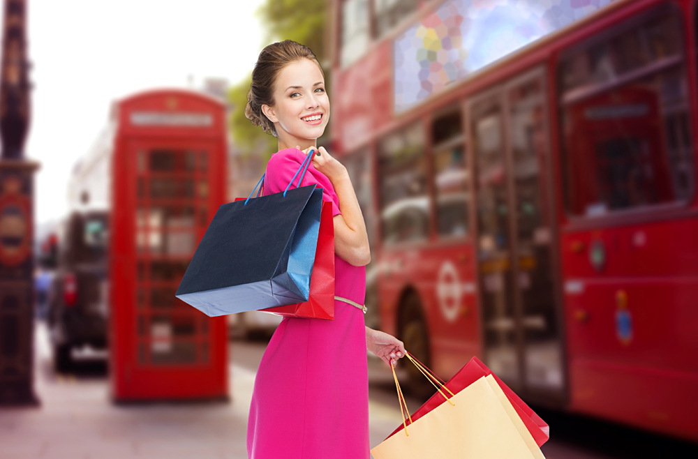 The Joy of Shopping on Your London Vacation | Goway