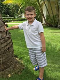 Children's Wish Foundation 2016 - Wish Child, Adam