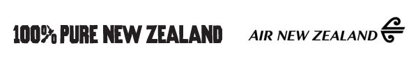 New Zealand Logos