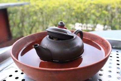 Taiwanese tea, Maokong, Taiwan