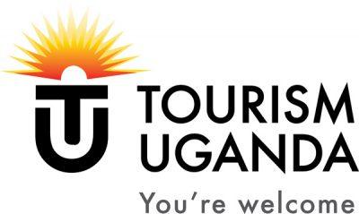 Tourism Uganda Logo 2018