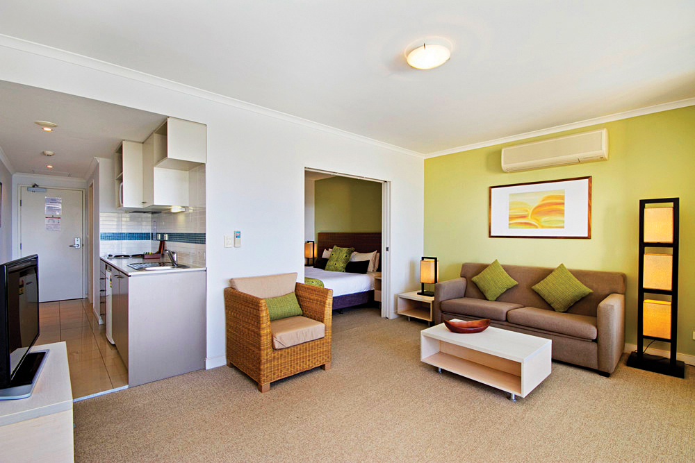 Mantra Ettalong Beach - 1 Bedroom Apartment, Central Coast, Australia