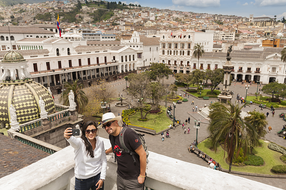 Hotel Quito Ecuador  Star
