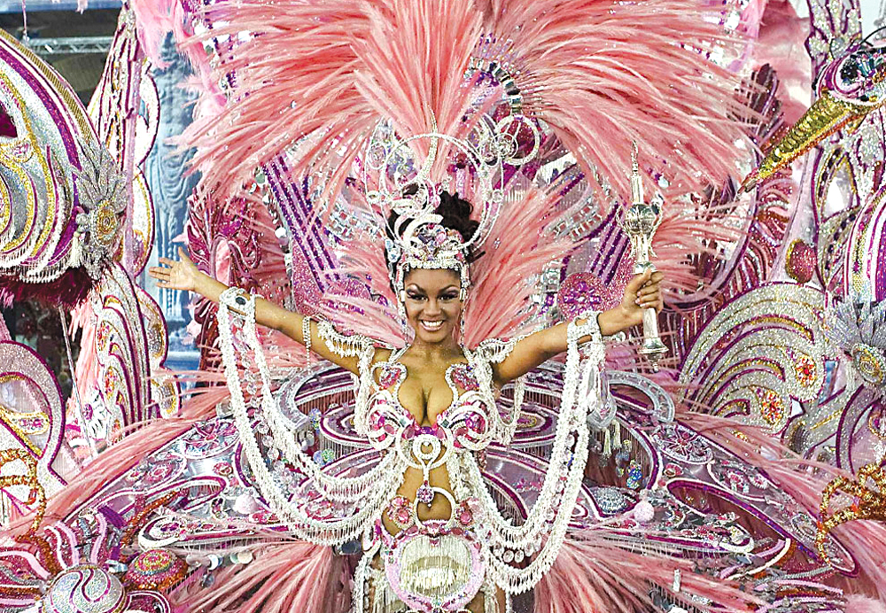 Carnival Capture The Spirit Of Rio On Your Brazil Tour