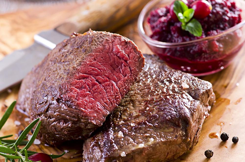 Argentinian Beef Steaks, Argentina