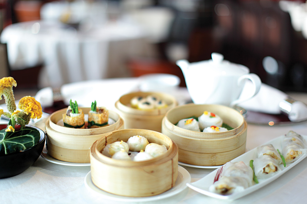 Best Dim Sum In The World, Hong Kong Tourism