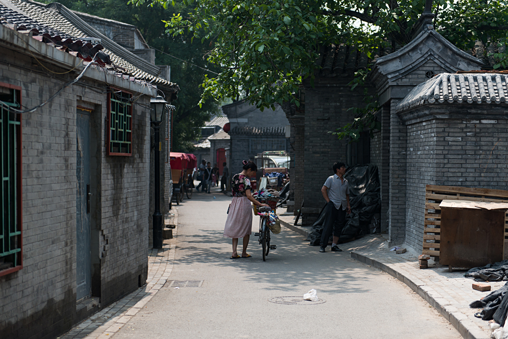 Flash Parker - Exploring Hutongs in Beijing, China_42032-2