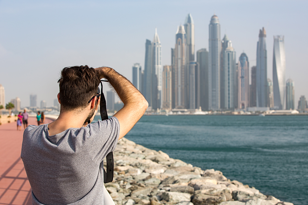 How To Enjoy A Dubai Vacation On A Budget Goway