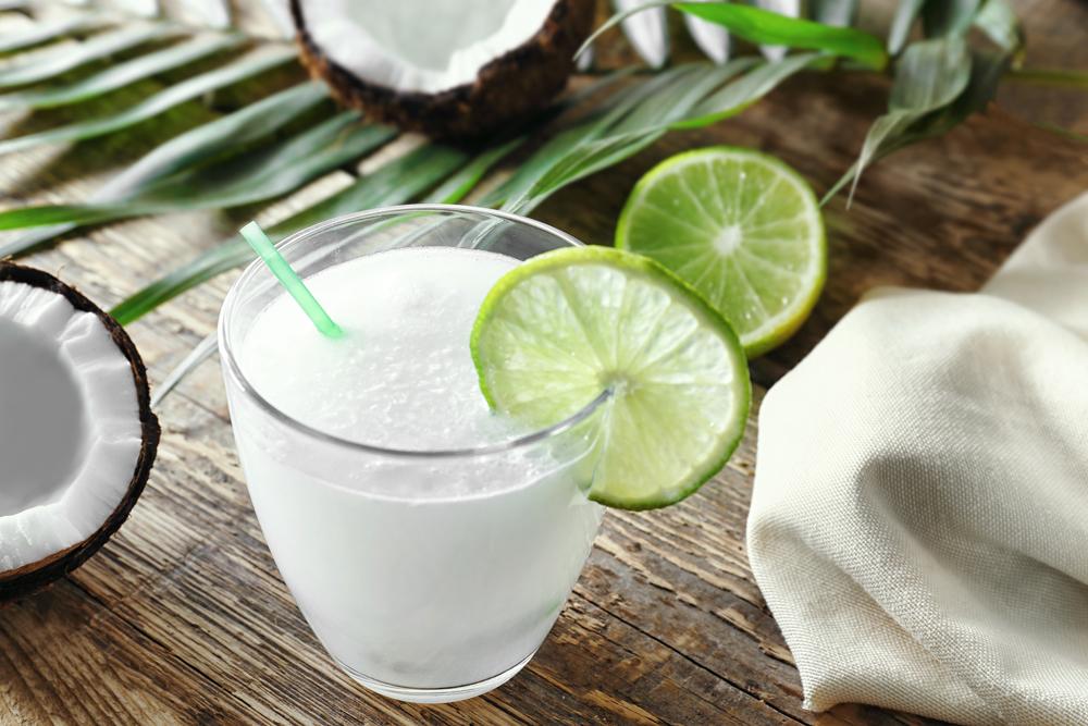 DRINK RECIPE: Limonada de Coco | Goway