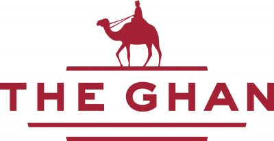 The Ghan Logo 2015