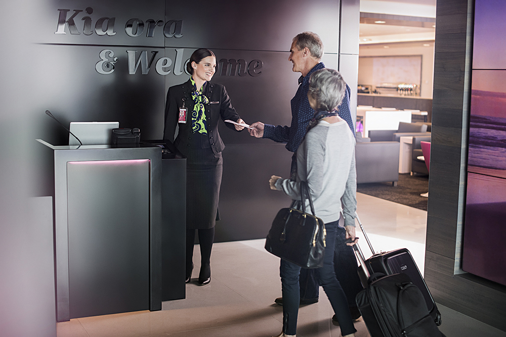 Air New Zealand - Flight Check-in, Auckland_DSC9208_Small