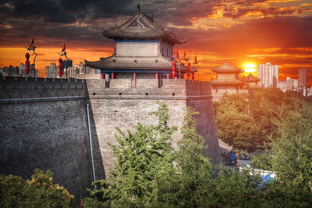 Trips To China Should Include The Ancient Capital City Of