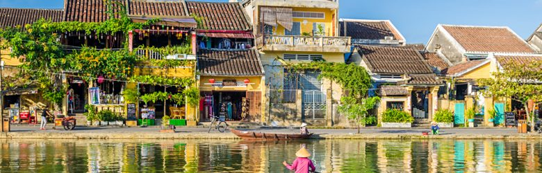 Charming Hoi An, Vietnam