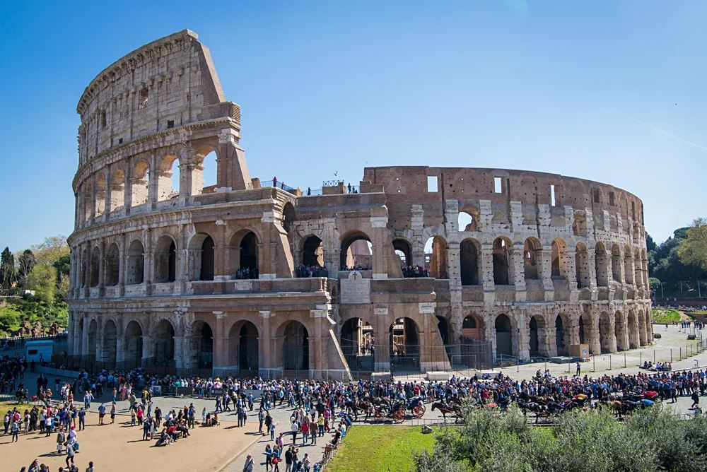 10 essential things to do in rome on an italy vacation goway