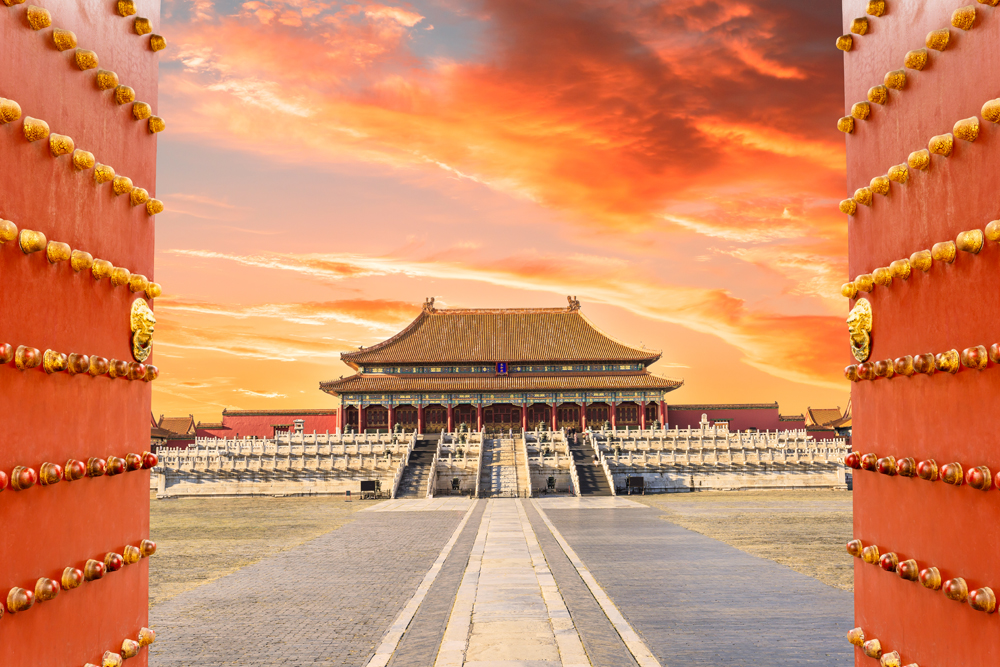 The Splendorous Middle Kingdom Make Your Luxury Travel To China A Holiday Of A Lifetime Goway