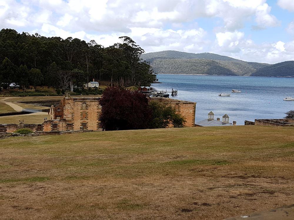 Christian Baines - Port Arthur Historic Site, Tasmania, Australia