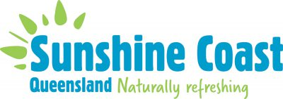 Sunshine Coast - Queensland logo
