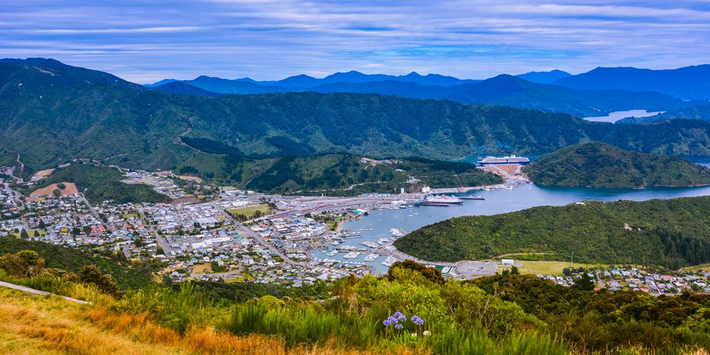 North Island Vs South Island On New Zealand Travel Goway