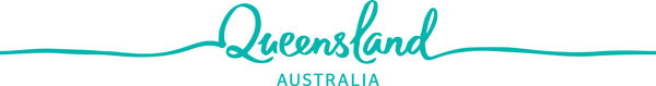 Queensland Logo Long