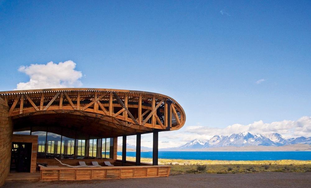 Tierra Patagonia, Patagonia, Chile