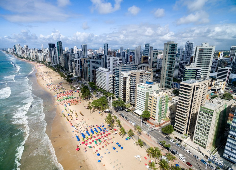 10 Great Cities To Visit On A Brazil Vacation That Aren U2019t