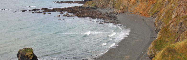 Janie Robinson - Ireland's Ancient East Copper Coast, Ireland