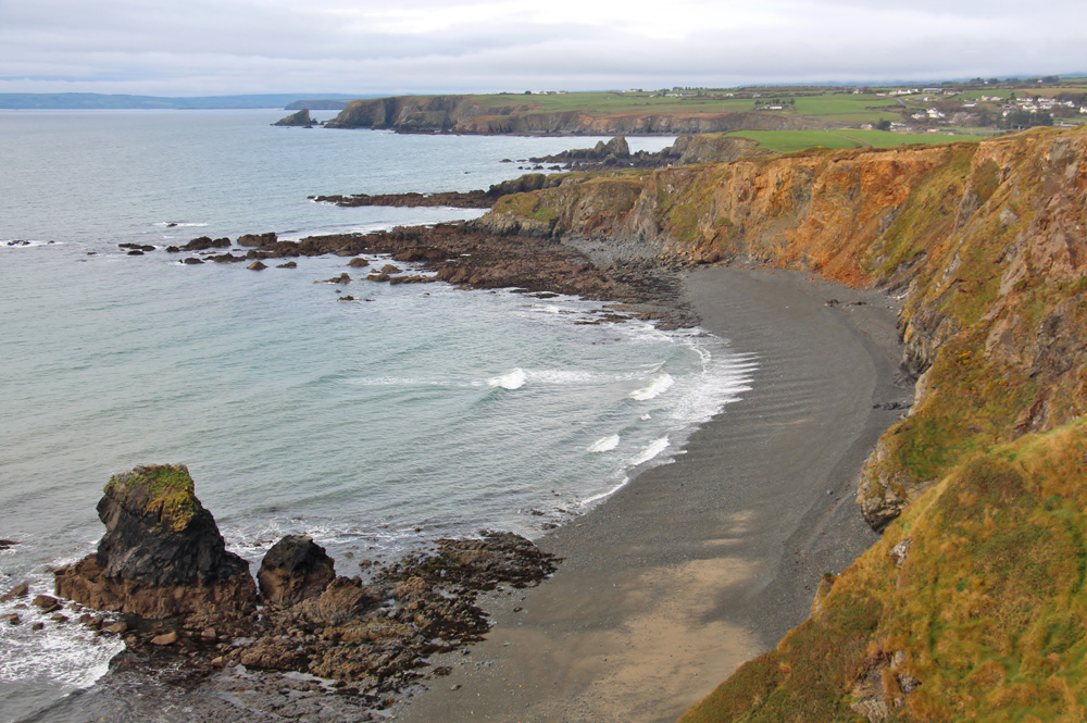 Janie Robinson - Ireland's Ancient East Copper Coast, Ireland