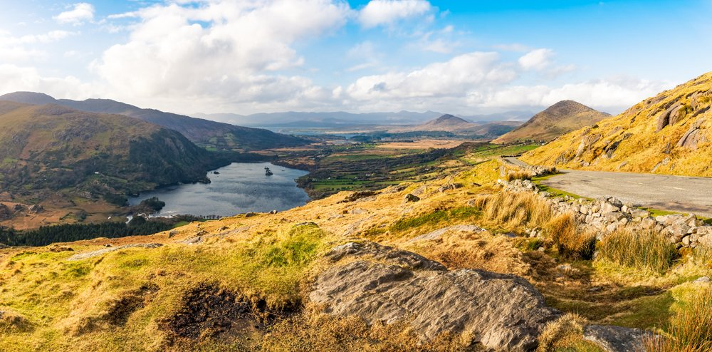 Ring of Beara, County Cork and County Kerry, Ireland