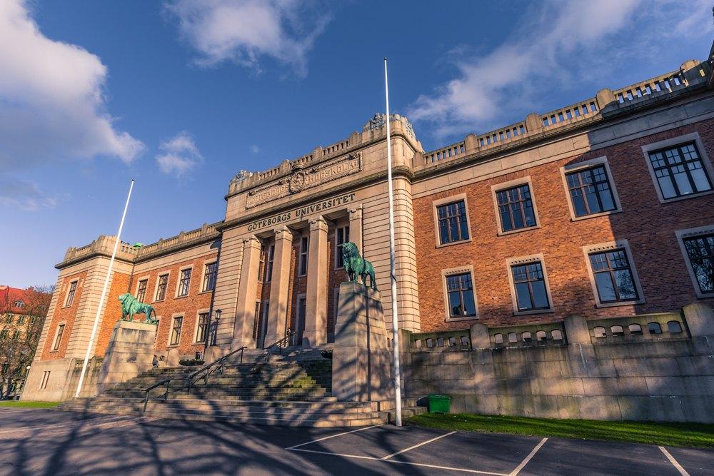 University of Gothenburg, Sweden