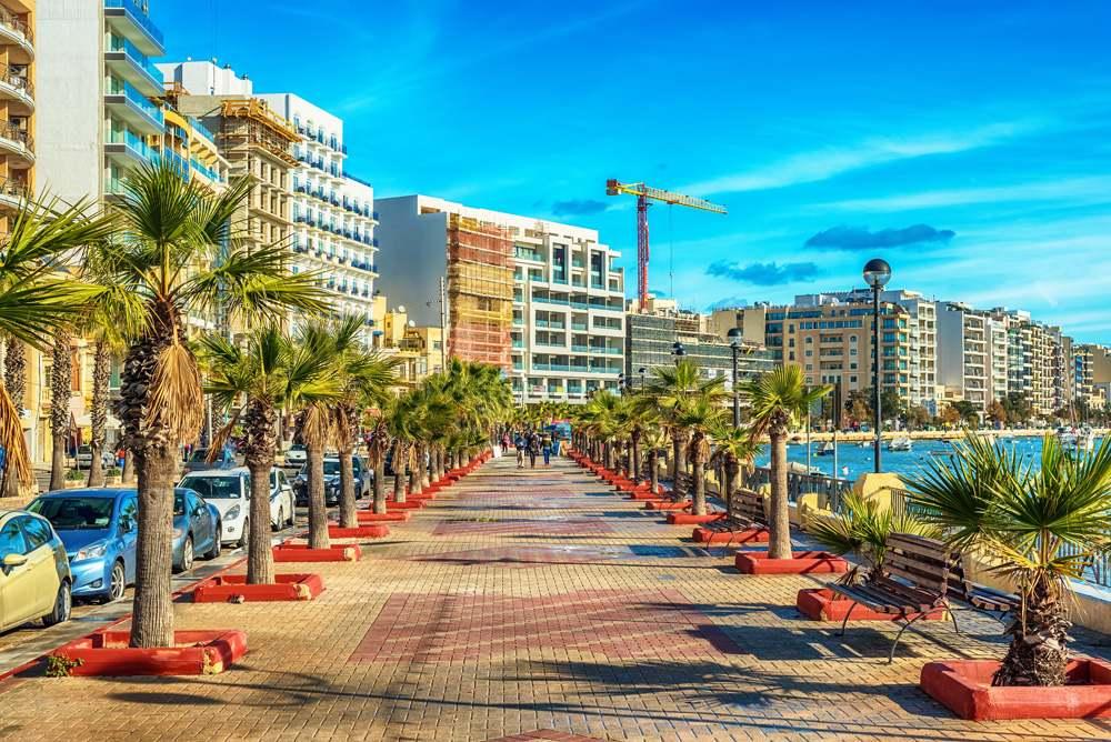 Consider a Malta Vacation, a Small but Precious Gem in ...