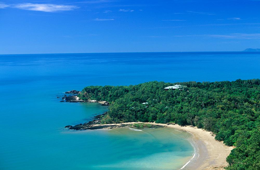 Northern Cove at Thala Beach Lodge, Queensland, Australia