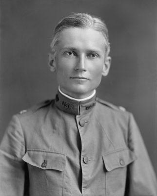 Hiram Bingham, Peru